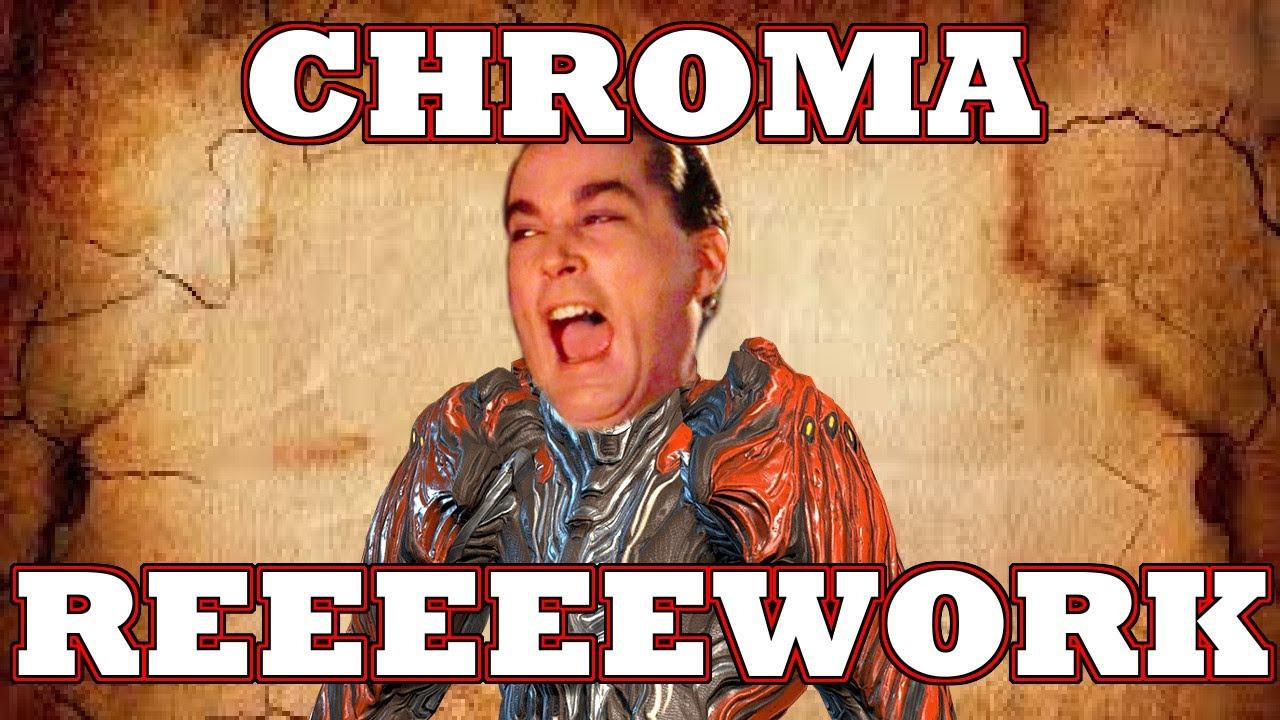 Download Chroma Rework - What a Joke