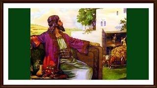 Уроки святости — 12. Промысел Божий в нашей жизни [156] Православные проповеди
