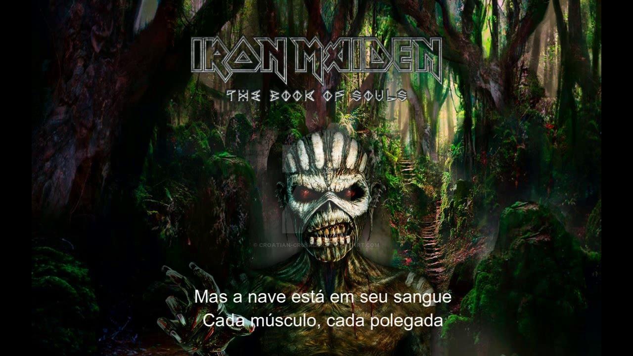Iron Maiden Empire Of The Clouds Legendado Traducao Pt Br