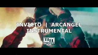 INVICTO | INSTRUMENTAL | ARCANGEL BEAT TYPE | REMAKE BY LOWTENCY