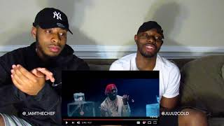 Quality Control, Quavo, Lil Yachty - Ice Tray (Official) Music Video Reaction