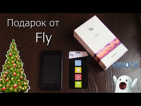 Fly FS407 Stratus 6