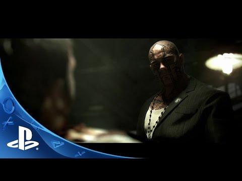 Tom Clancy's Ghost Recon Wildlands Reveal Trailer | PS4