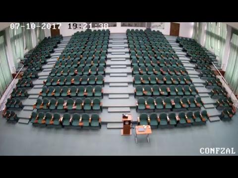 Conference Hall - MDIS Tashkent Entrance Examination 2017