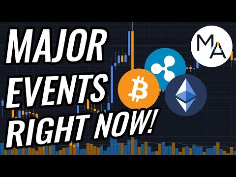 MAJOR Events Happening In Bitcoin & Crypto Markets RIGHT NOW | Weiss Crypto Ratings
