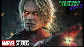 Guardians of the Galaxy Vol.3-Trailer 1(FullHD)2020