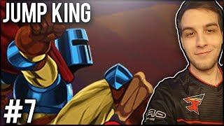 ZDOBYWAMY KOŚCIÓŁ...? - Jump King #7