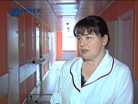 Отделение травматологии ГАУЗ ГКБ № 7 Казань