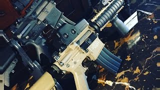 Shot Show 2017 - Classic Army
