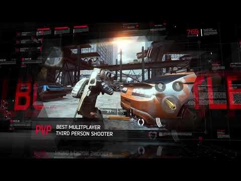 Bullet Battle - No.1 TPS