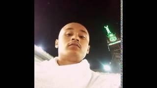 adzan subuh di makkah
