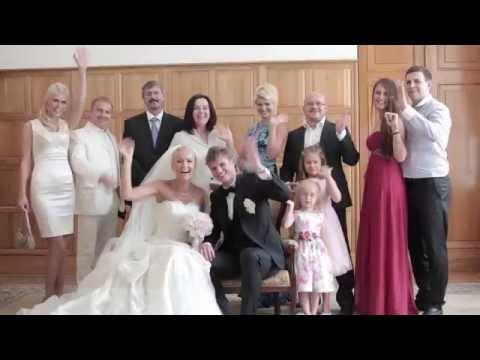видео: Свадьба Ольги Бузовой