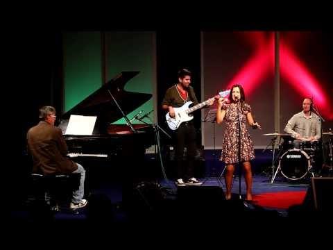 Latino Moments - Aleksandar Dujin Orchestra i Nevena Reljin na TEDxNoviSad
