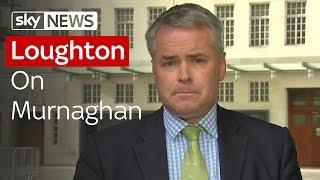 Tim Loughton on Murnaghan