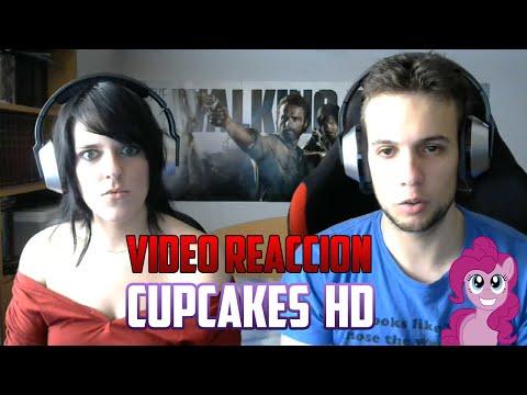 YUGO Y YAIMA VÍDEO REACCIÓN | CUPCAKES HD