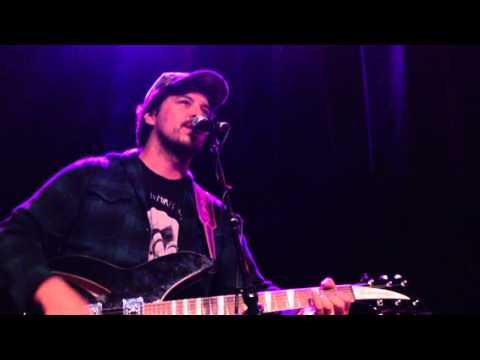 Matthew Logan Vasquez, Personal (Live), 04.15.2016, Reverb Lounge, Omaha Nebraska