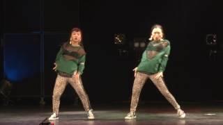 """""""Reckless""""_2017.6.11_JAPAN DANCE DELIGHT VOL.24 東京大会"""