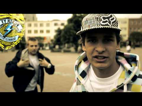 Ryes & Kenny Rough: Páni Kluci - září 2010 (promovideo)