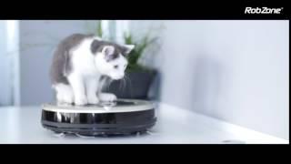 Robotické vysavače Robzone [Macek spot]