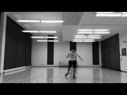 "Dario Natarelli Tap Dance Cover - Lin-Manuel Miranda's ""Guns and Ships"" from Hamilton"