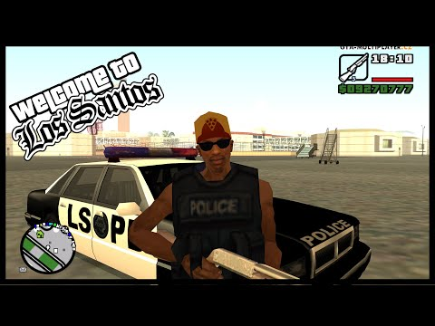 HRAJU JAKO POLICEJNÍ DETEKTIV!