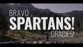 SPARTAN RACE ENCAMP-ANDORRA 2016.  BRAVO SPARTANS(SPARTAN RACE ENCAMP-ANDORRA 2016. BRAVO SPARTANS. El próximo reto te espera en www.spartanrace.es., 2016-08-04T10:30:21.000Z)
