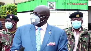 When will schools reopen? CS Magoha clarifies on the state of the Education Calendar