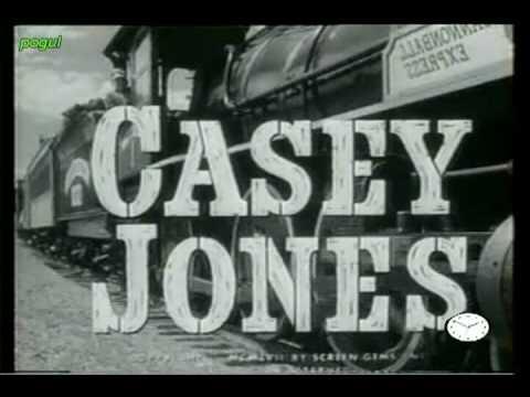 Tv Theme Casey Jones