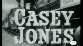 Tv Theme Casey Jones