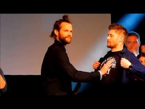 Jensen & Jared | Brother