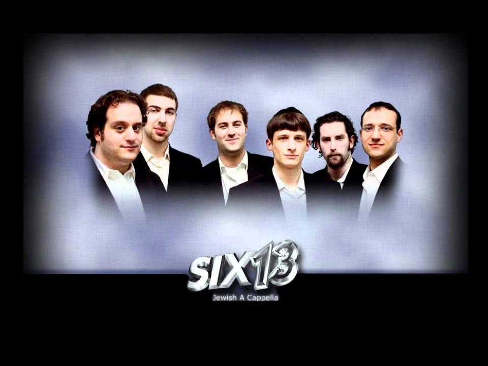 Six13 - Kosher Plate - Latkes - Tefillin