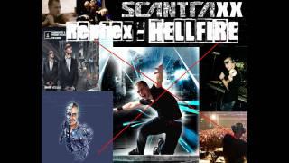 Rephex - Hellfire (2002)