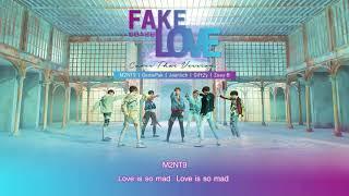 [Female/Thai Ver.] BTS – FAKE LOVE แกล้งรัก l Cover by M2NT9, GeniePak, Jeaniich, GiftZy, Zoey B
