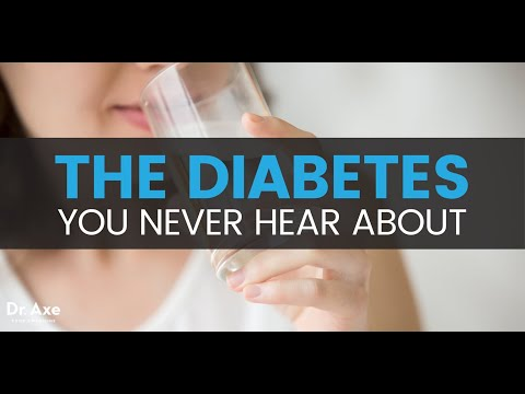 Diabetes EXPOSED Type 2 - What You Need To Know About Diabetes