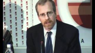 Девід Кремер  про загрозу свободи зібрань в Україні