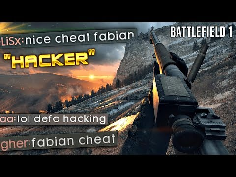 SALTIEST CHAT I'VE EVER WITNESSED - Battlefield 1 Apocalypse DLC Gameplay