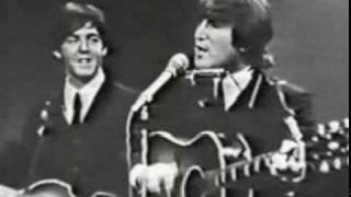 The Beatles (live @ Shindig Show 1964) - Kansas City, I