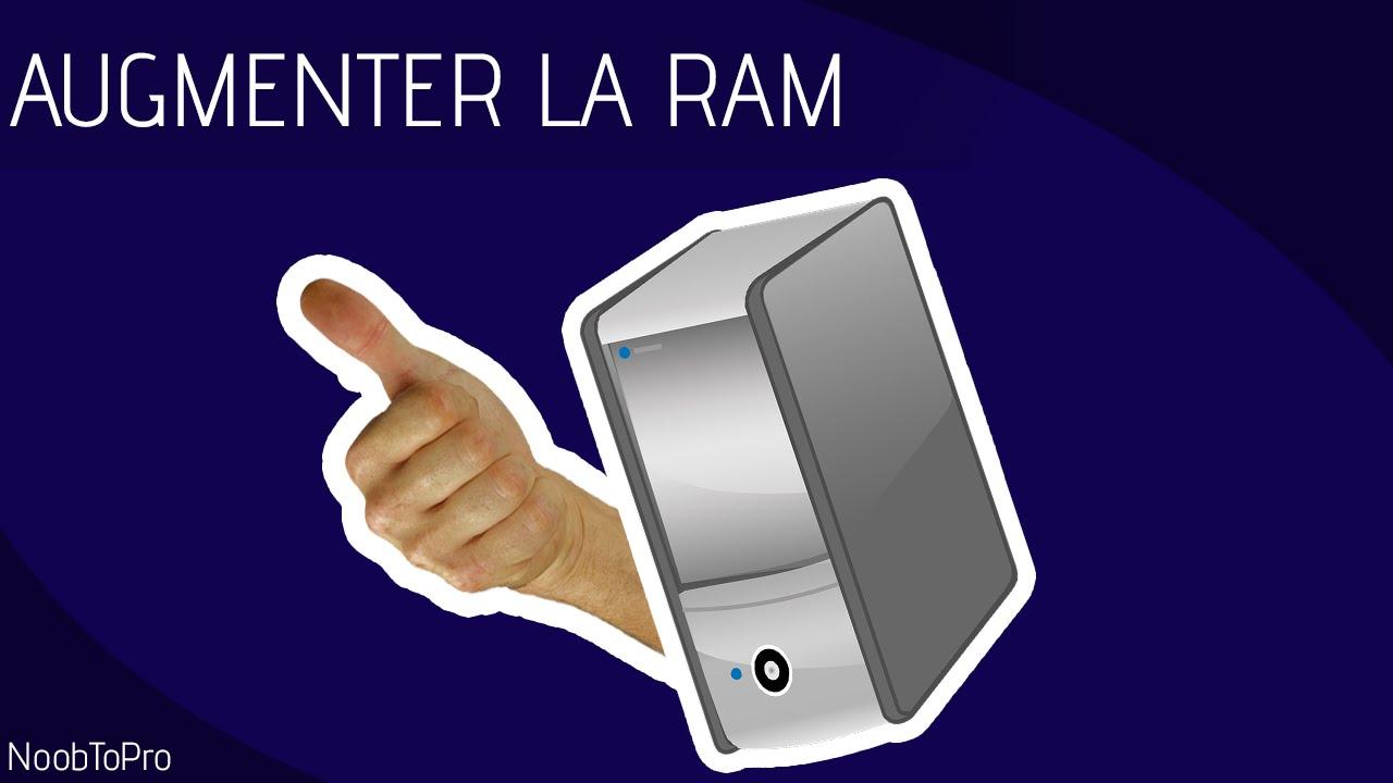 Download ►COMMENT AUGMENTER LA RAM (USB Ready Boost)