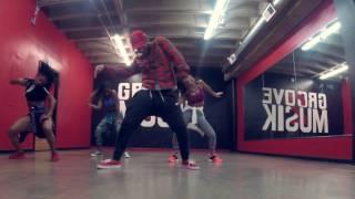 Скачать Ayo Jay The Vibe Choreography By Nikolas Mafabi Groove2Musik Atlanta
