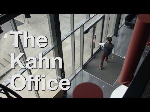 The Kahn Office  Episode 34  Land Rover Range Rover Autobiography Long Wheelbase