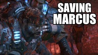 GEARS OF WAR 4 - Saving Marcus