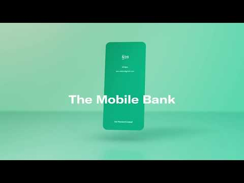 N26 – The Mobile Bank