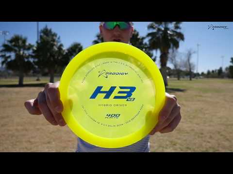 Prodigy Disc Review: H3 v2 with Seppo Paju