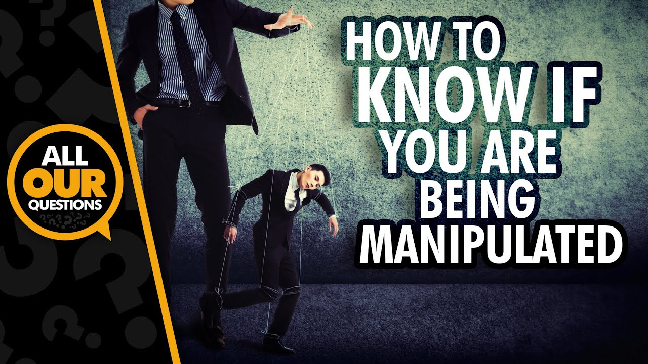 What is Manipulation? | Manipulation Techniques