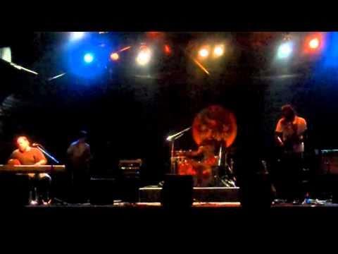"""Michael Liuzza & Cafe au Lait perform """"Esmarelda"""" ..."""