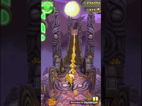 Aleatoriamente#8 - temple run 2