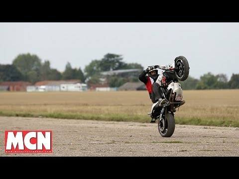 How Hard Can It Be? STUNT RIDING | Special | Motorcyclenews.com