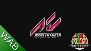 Assetto Corsa Review - Worth a Buy?