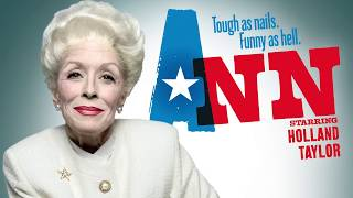 Ann is a no-holds-barred portrait of richards, the legendary governor texas. this inspiring and hilarious new play brings us face to with compl...