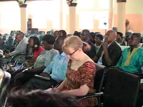 How To Use The Media On A Budget - Rev. Tony Akinyemi